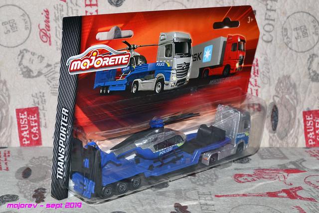 N°601 Mercedes Actros + surbaissé transport hélico. 49128921561_3e51f2b78f_z