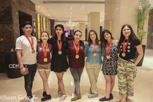 All Dance Continental Panama 2019