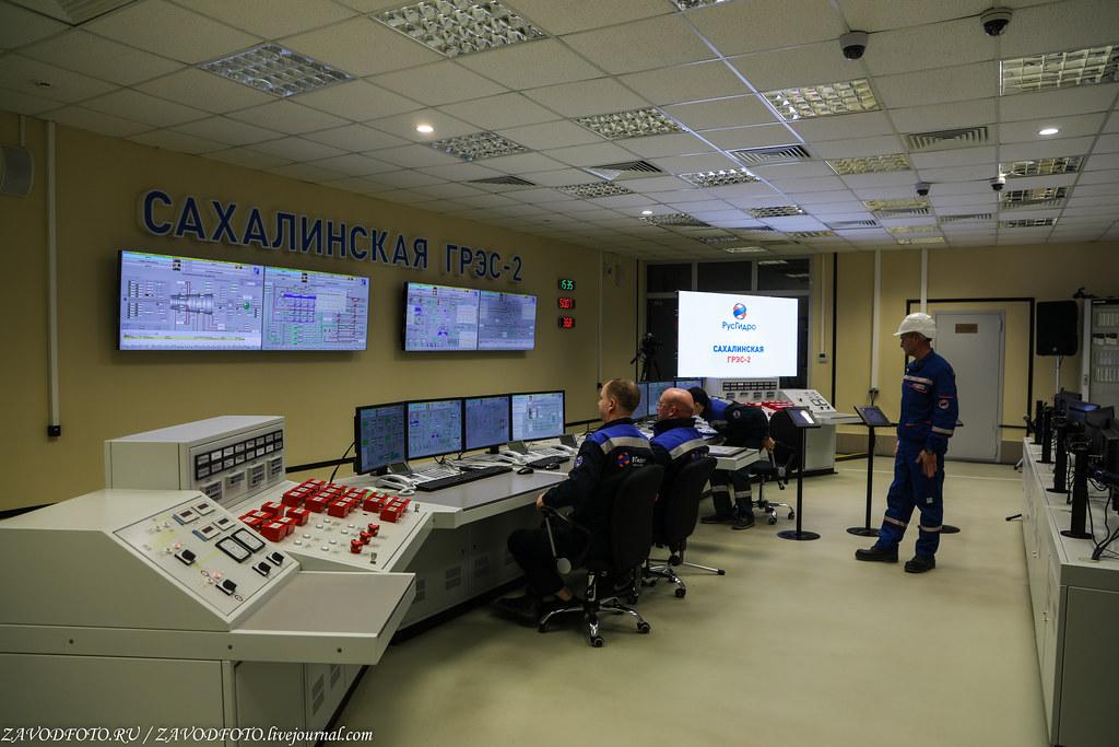 Вся правда про Сахалинскую ГРЭС-2 999A5946