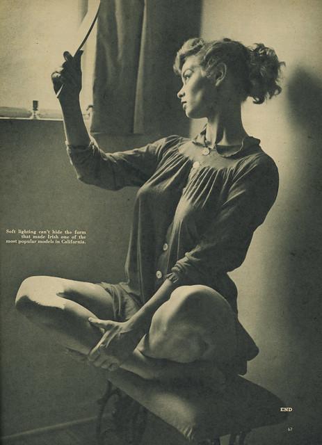 Fabulous Females Magazine - Irish McCalla