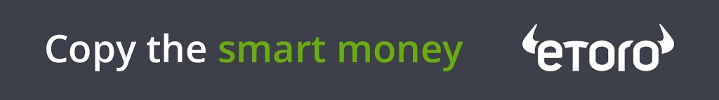 Copy the smart money with eToro.