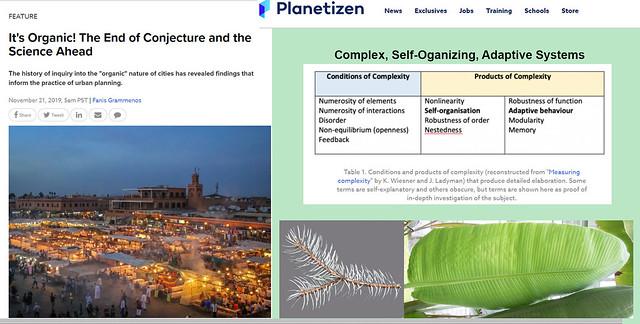 Article in Planetizen