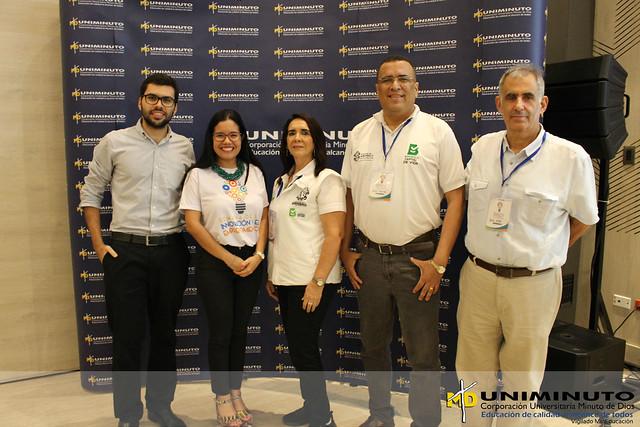 Semana de la Innovación y Emprendimiento - Barranquilla