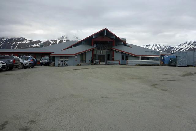 Radisson Blu Polar Hotel, Longyearbyen