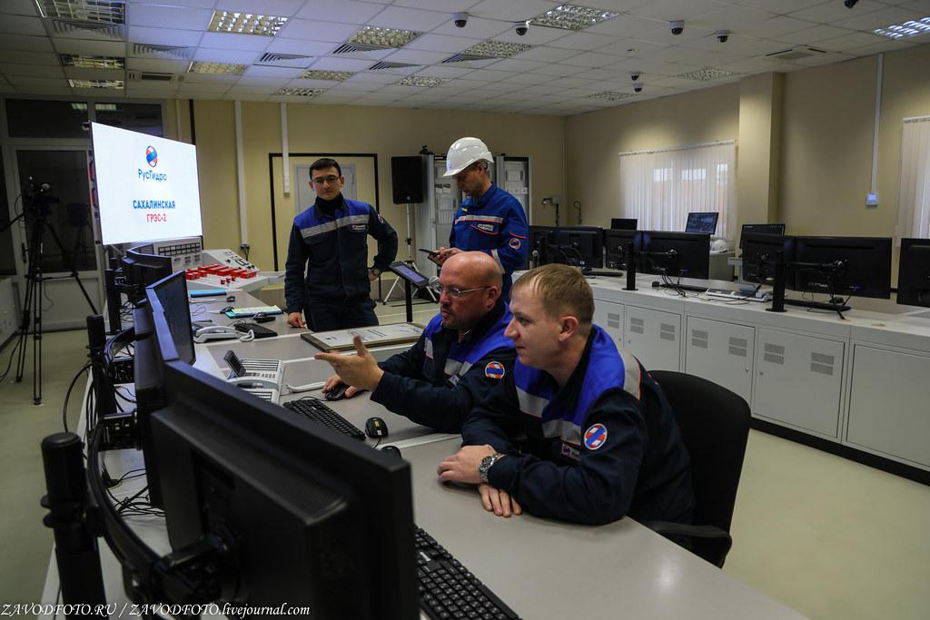 Вся правда про Сахалинскую ГРЭС-2 999A5942