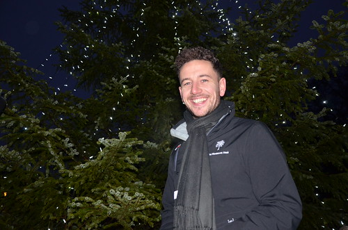 Whickham Xmas lights switch on Nov 19 (11)