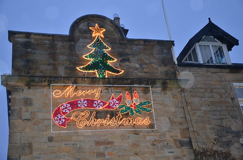 Whickham Xmas lights switch on Nov 19 (2)