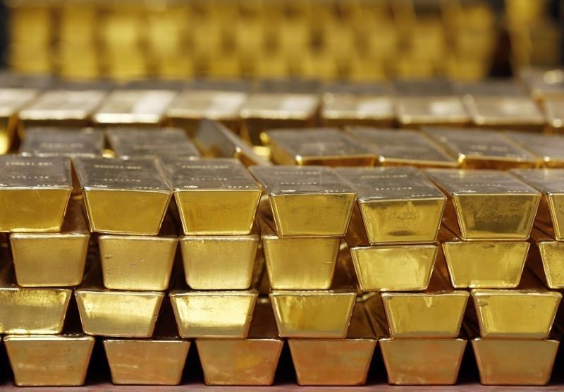 黃金,金屬,白銀,美國,經濟,漲幅,下跌,