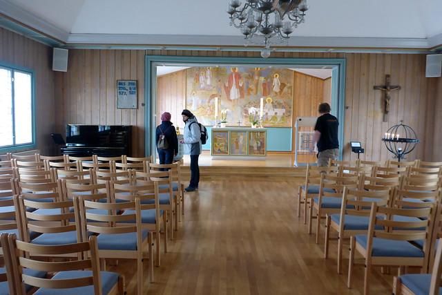 Svalbard Church, Longyearbyen