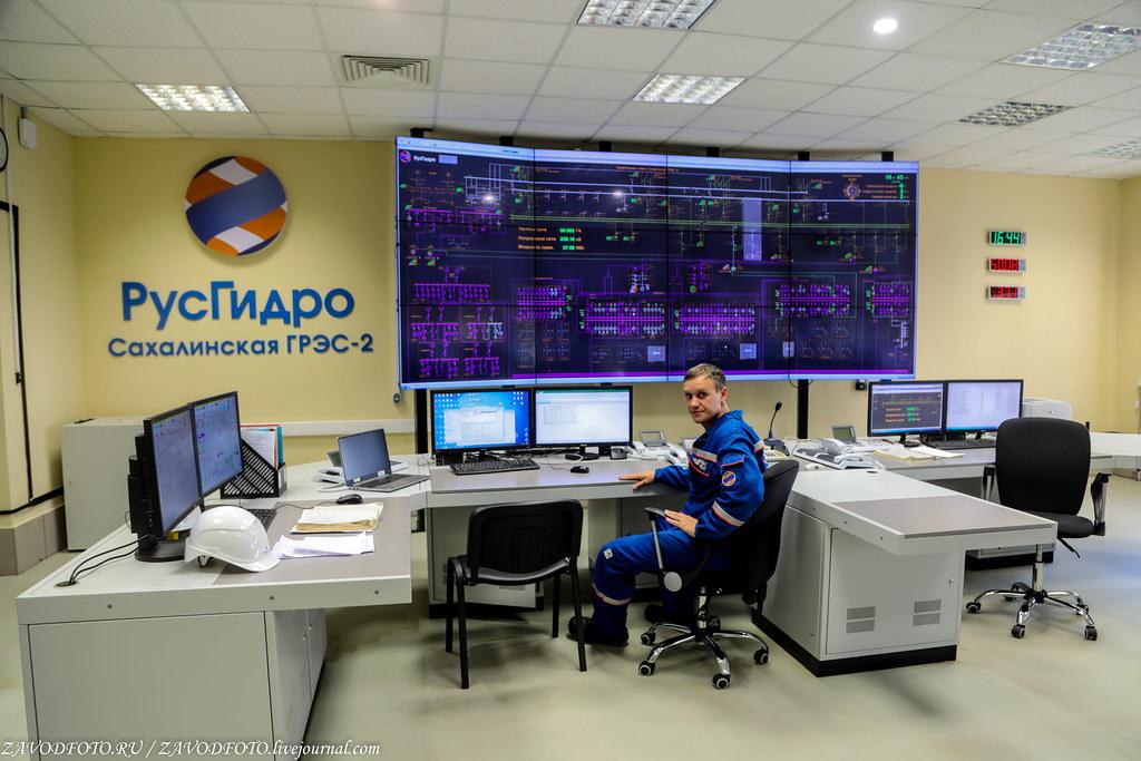 Вся правда про Сахалинскую ГРЭС-2 999A6016