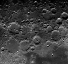 Moon Panorama 18/11/19 07:42