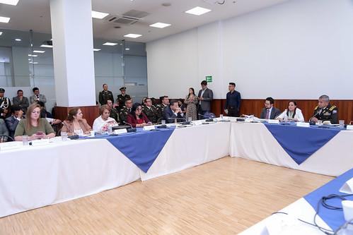 SESIÓN DE LA COMISIÓN DE FISCALIZACIÓN. QUITO, 26 DE NOVIEMBRE 2019