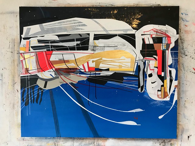 Jim Harris: Orbital IV.