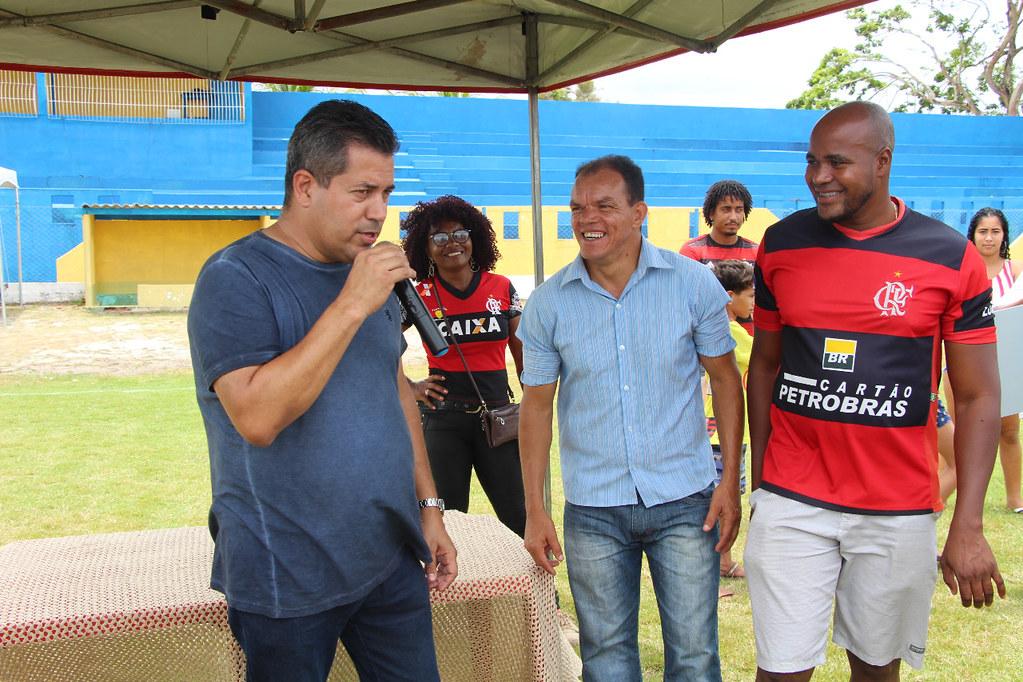 Final do Campeonato de Veteranos Sub-40 de Alcobaça (23)