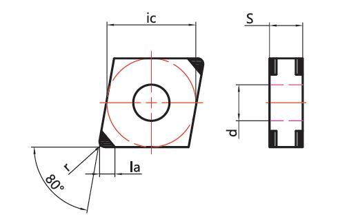 CNGA432-Drawing
