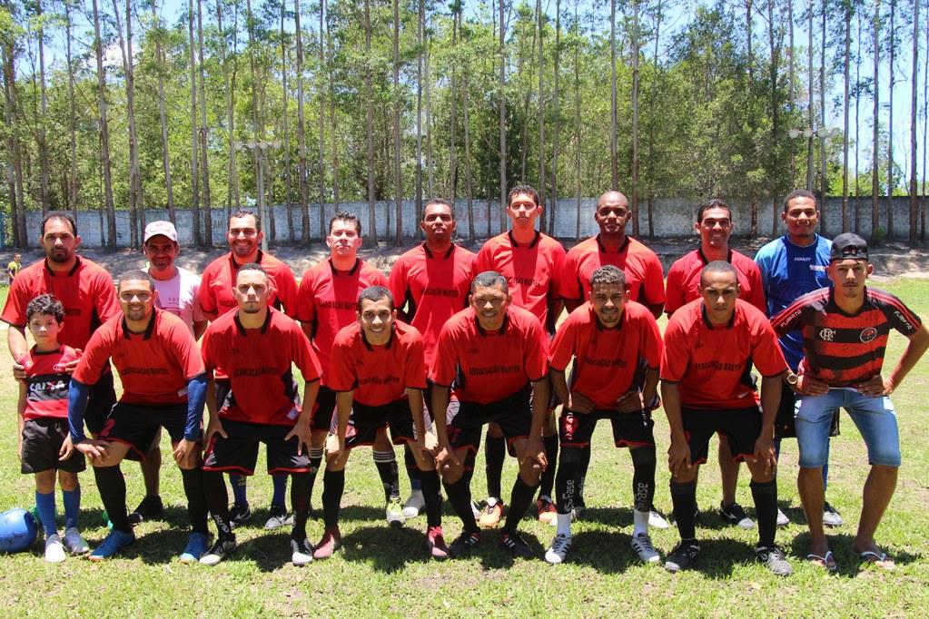 5º Torneio Interno de Futebol Society da Suzano SA (2)