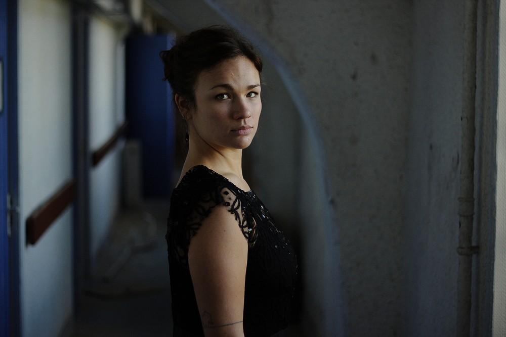 Cécile.