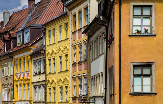 The Colours Of Bamberg