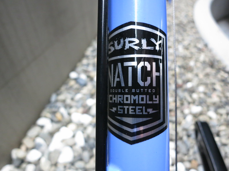 SURLY Midnight Special BL 4