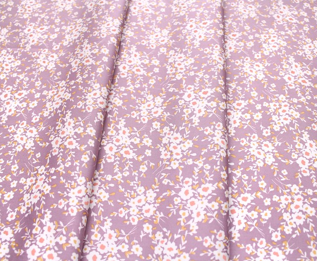 Art Gallery Fabrics Spirited Calico Days Lavender