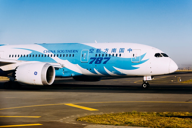 Boeing 787-81B Dreamliner_B-2726