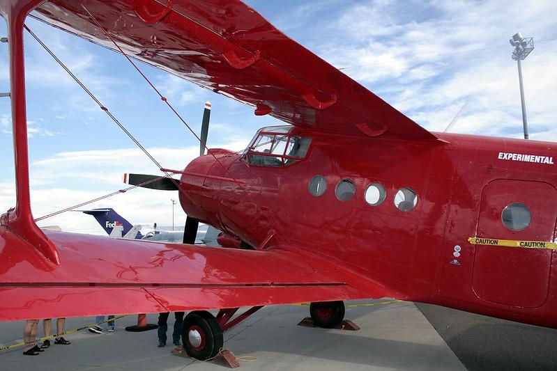 Antonov An-2 Colt 5