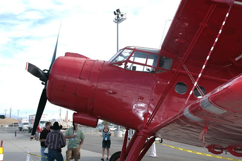 Antonov An-2 Colt 3