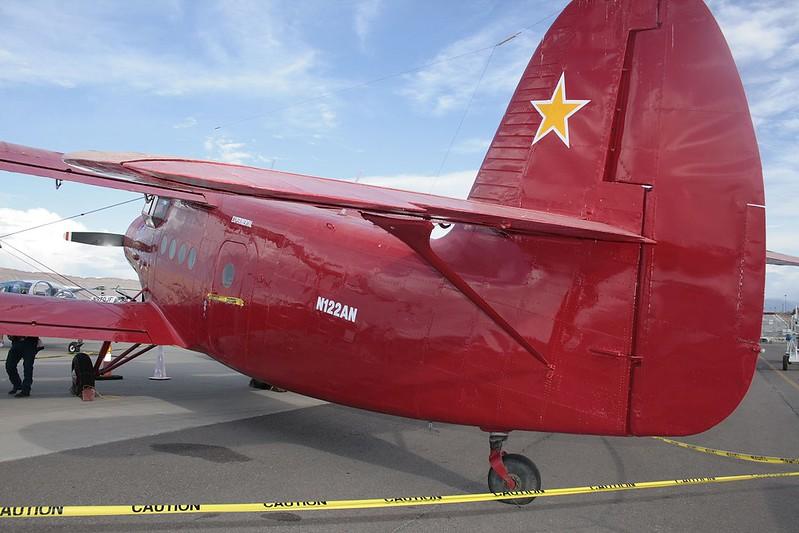 Antonov An-2 Colt 6