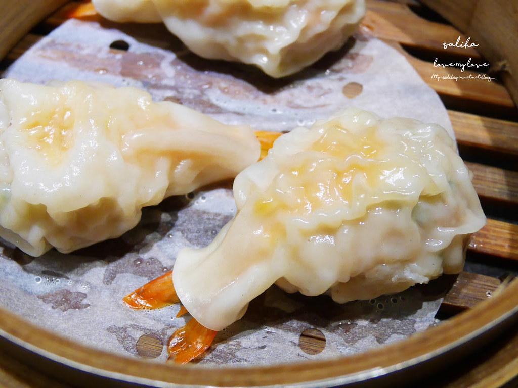 台北中山站餐廳推薦紅磡港式飲茶林森店好吃熱炒中式料理 (3)