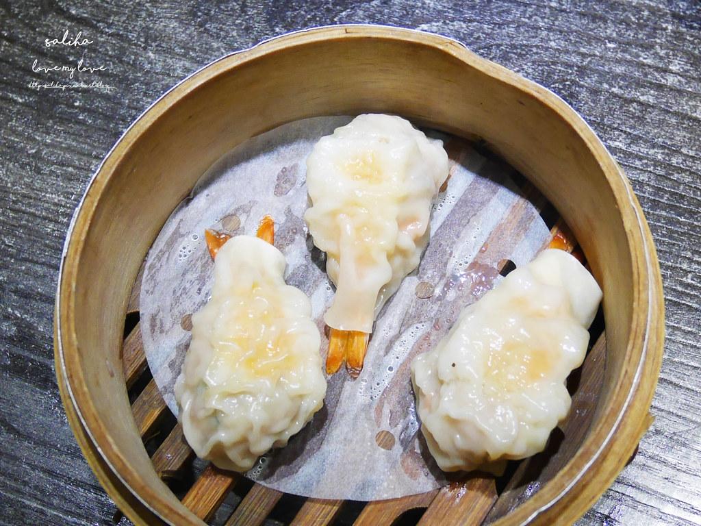 台北中山站餐廳推薦紅磡港式飲茶林森店好吃熱炒中式料理 (2)