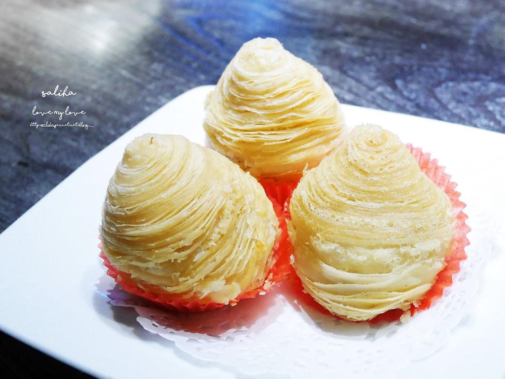 台北中山站紅磡港式飲茶林森店好吃港式料理香港菜 (3)