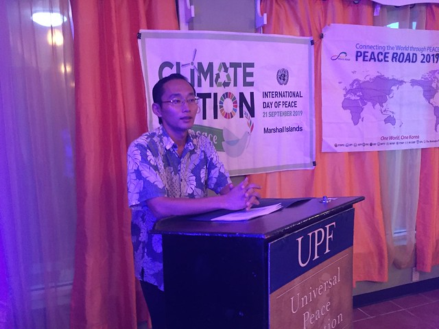 Marshall Islands-2019-09-21-International Day of Peace Celebrated in Marshall Islands