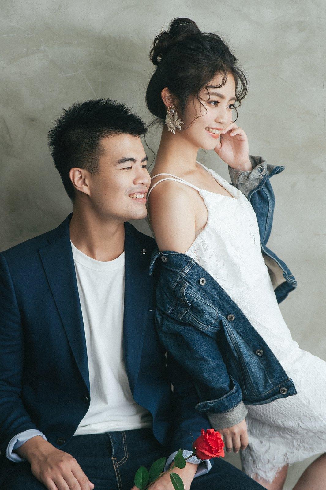【婚紗】Gary & Jennifer / 婚紗意象 / EASTERN WEDDING Studio