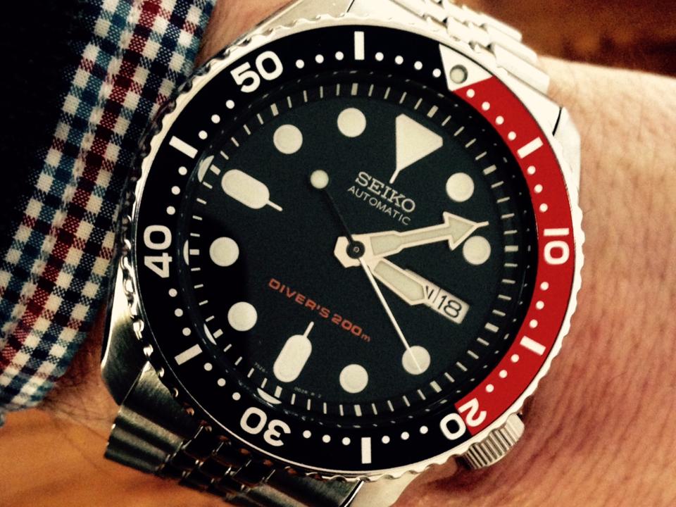 Come impostare la sveglia sugli orologi Casio G-Shock