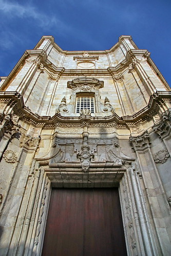 Santa Cruz Cathedral