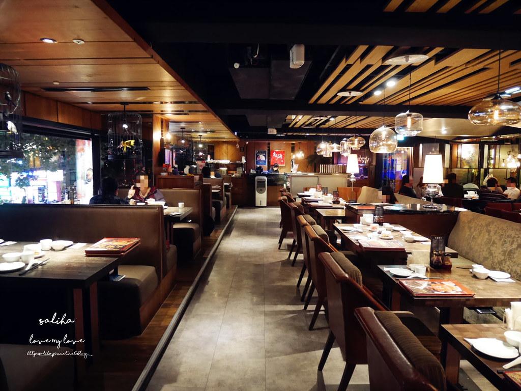 台北浪漫氣氛好港式餐廳紅磡港式飲茶林森店好吃評價父親節母親節 (2)