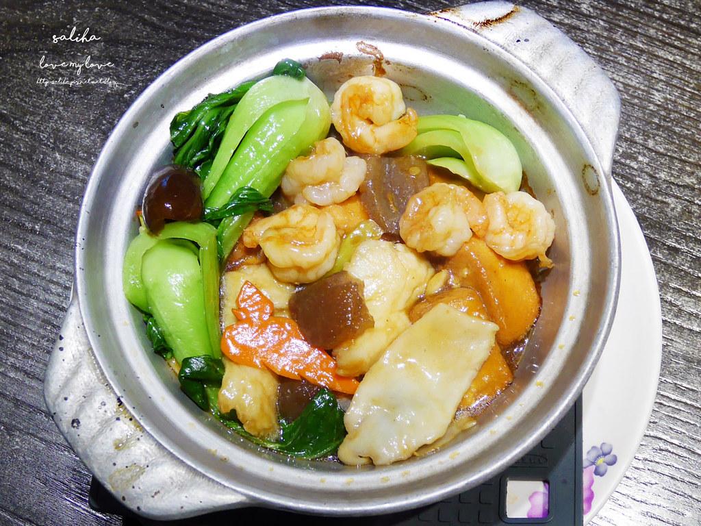 台北中山站餐廳推薦紅磡港式飲茶林森店好吃熱炒中式料理 (4)