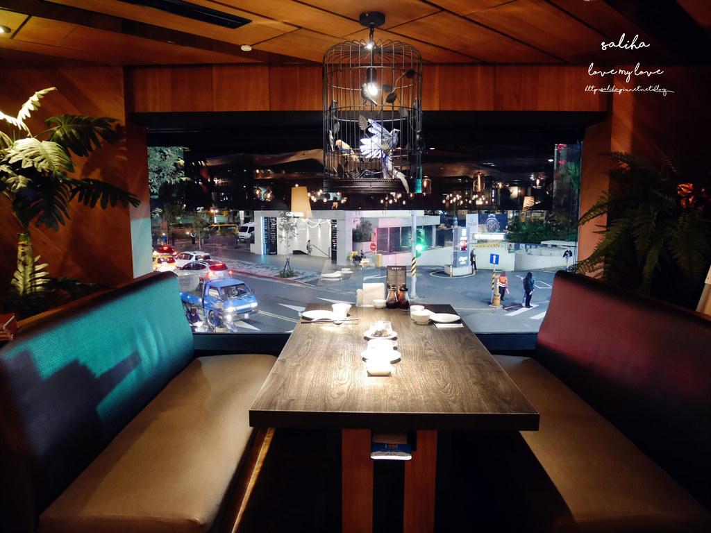 台北中山站好吃美食餐廳推薦紅磡港式飲茶港式料理點心 (2)
