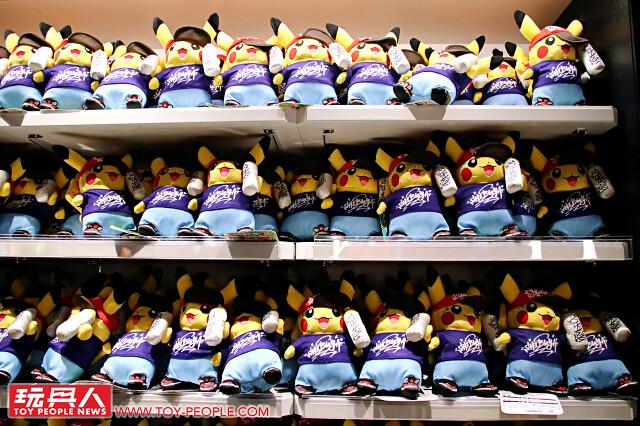 寶可夢中心、卡普空專門店都是必逛聖地!「澀谷 PARCO 百貨」6 樓 CYBERSPACE SHIBUYA 特別專題