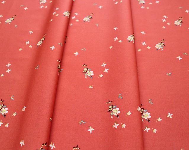 Art Gallery Fabrics Spirited Delicate Balance Sienna
