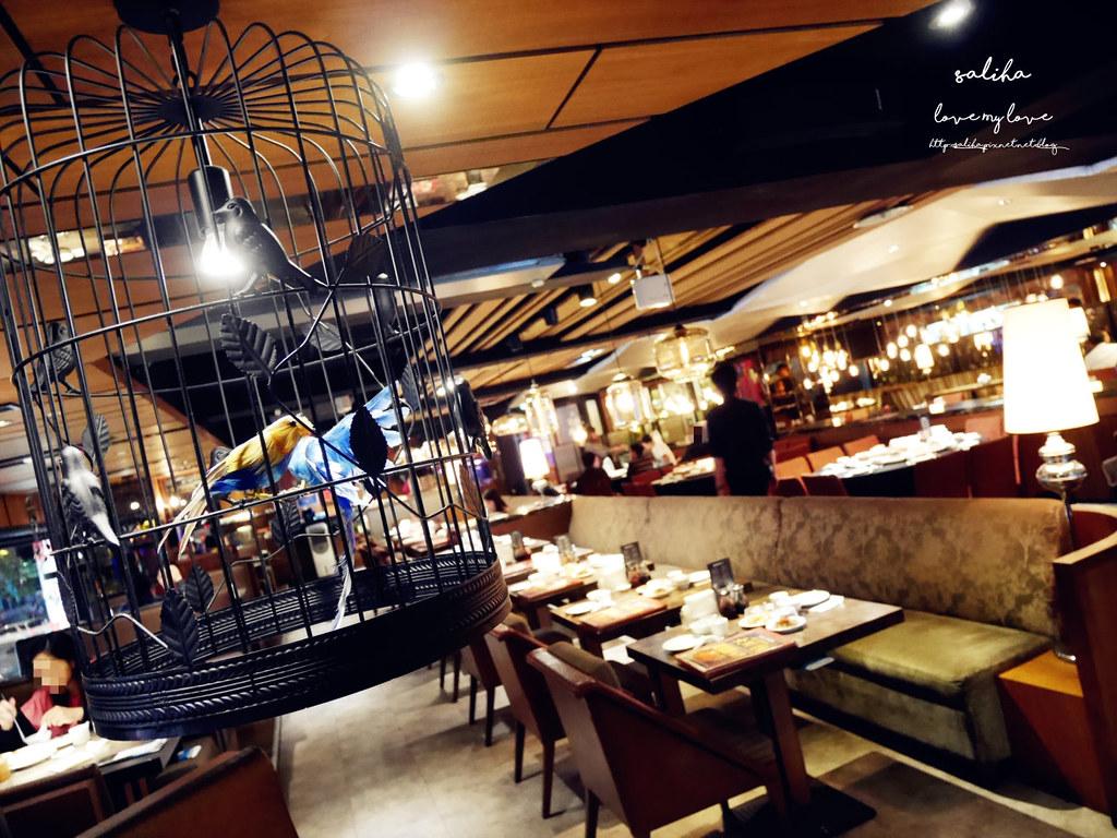 台北浪漫氣氛好港式餐廳紅磡港式飲茶林森店好吃評價父親節母親節 (4)