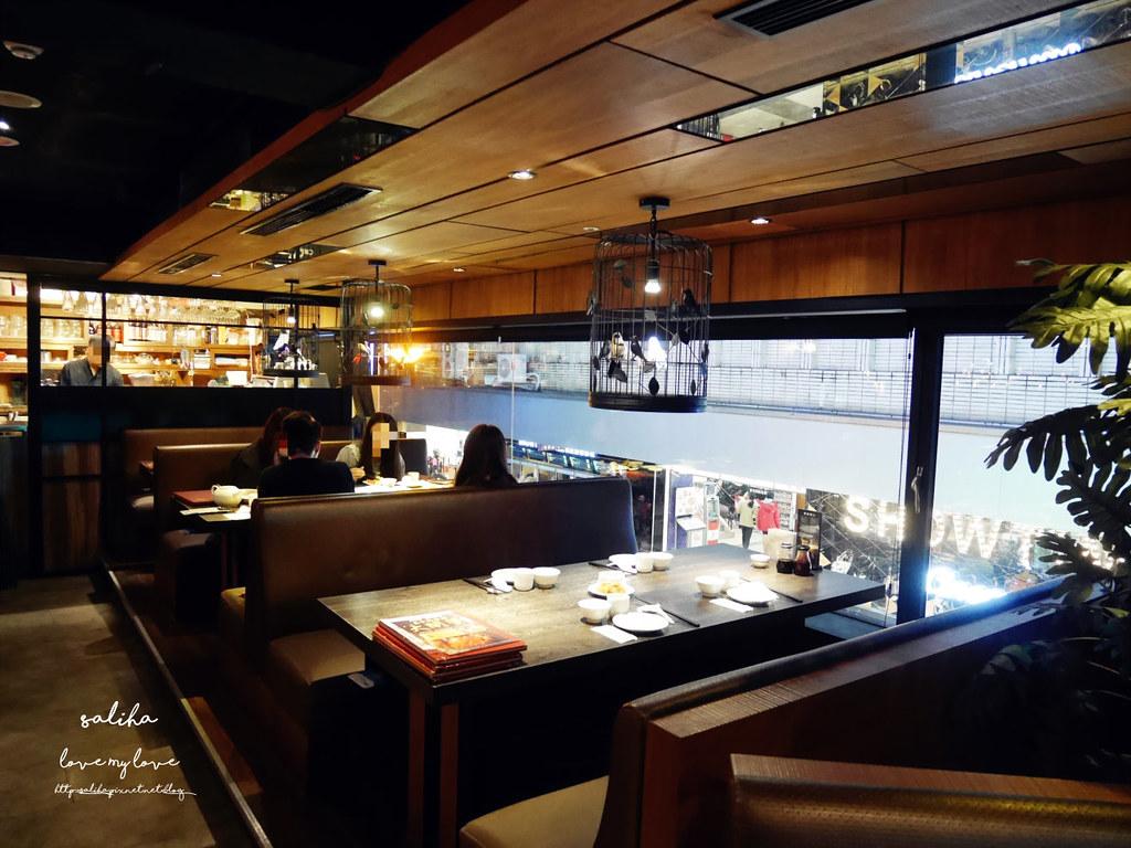 台北浪漫氣氛好港式餐廳紅磡港式飲茶林森店好吃評價父親節母親節 (3)
