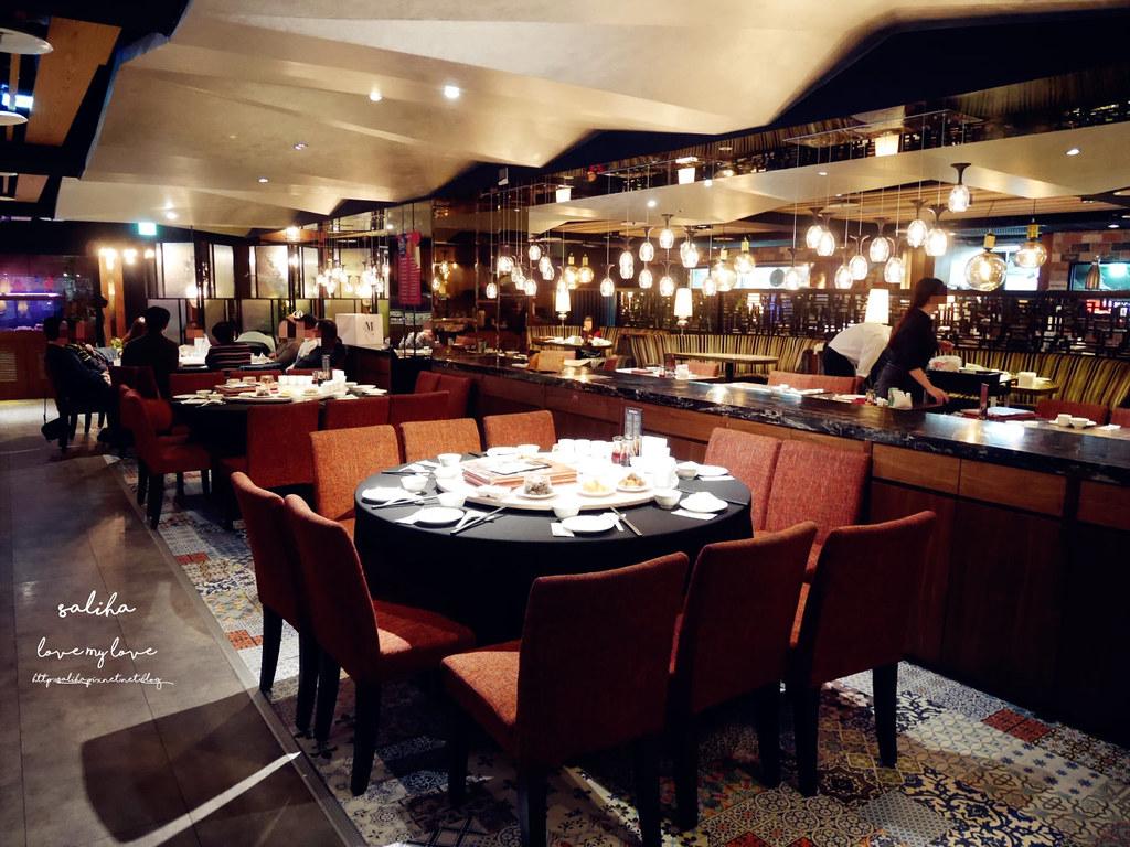 台北浪漫氣氛好港式餐廳紅磡港式飲茶林森店好吃評價父親節母親節 (1)