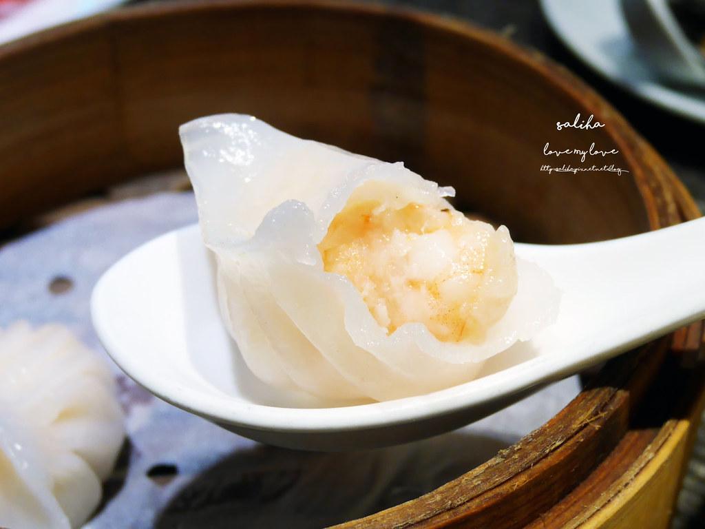 台北中山站紅磡港式飲茶林森店好吃港式料理香港菜 (2)