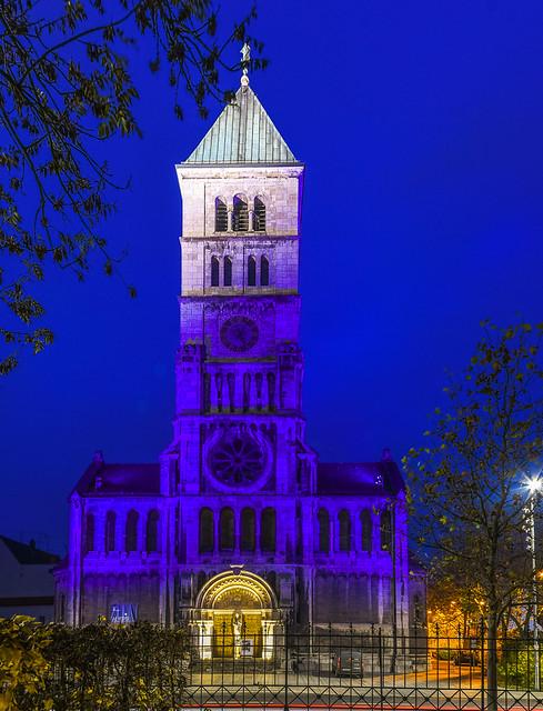 Heilig Geist Kirche Schweinfurt