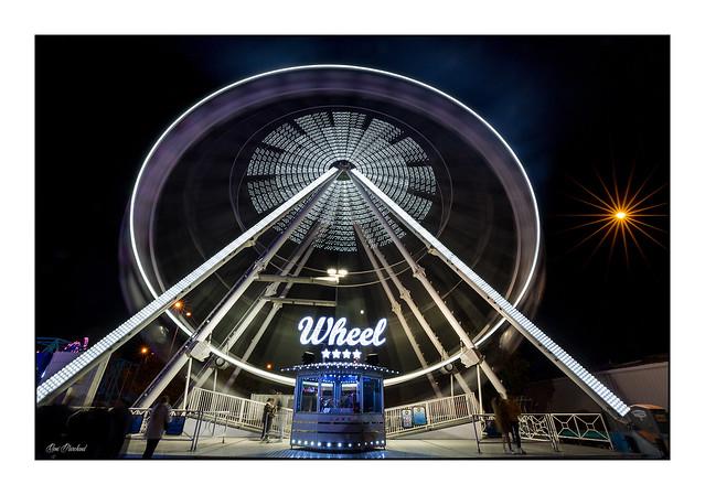 La grande roue - The wheel
