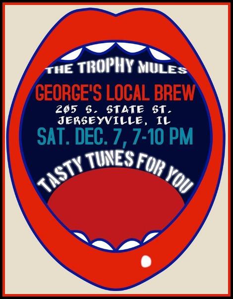Trophy Mules 12-7-19