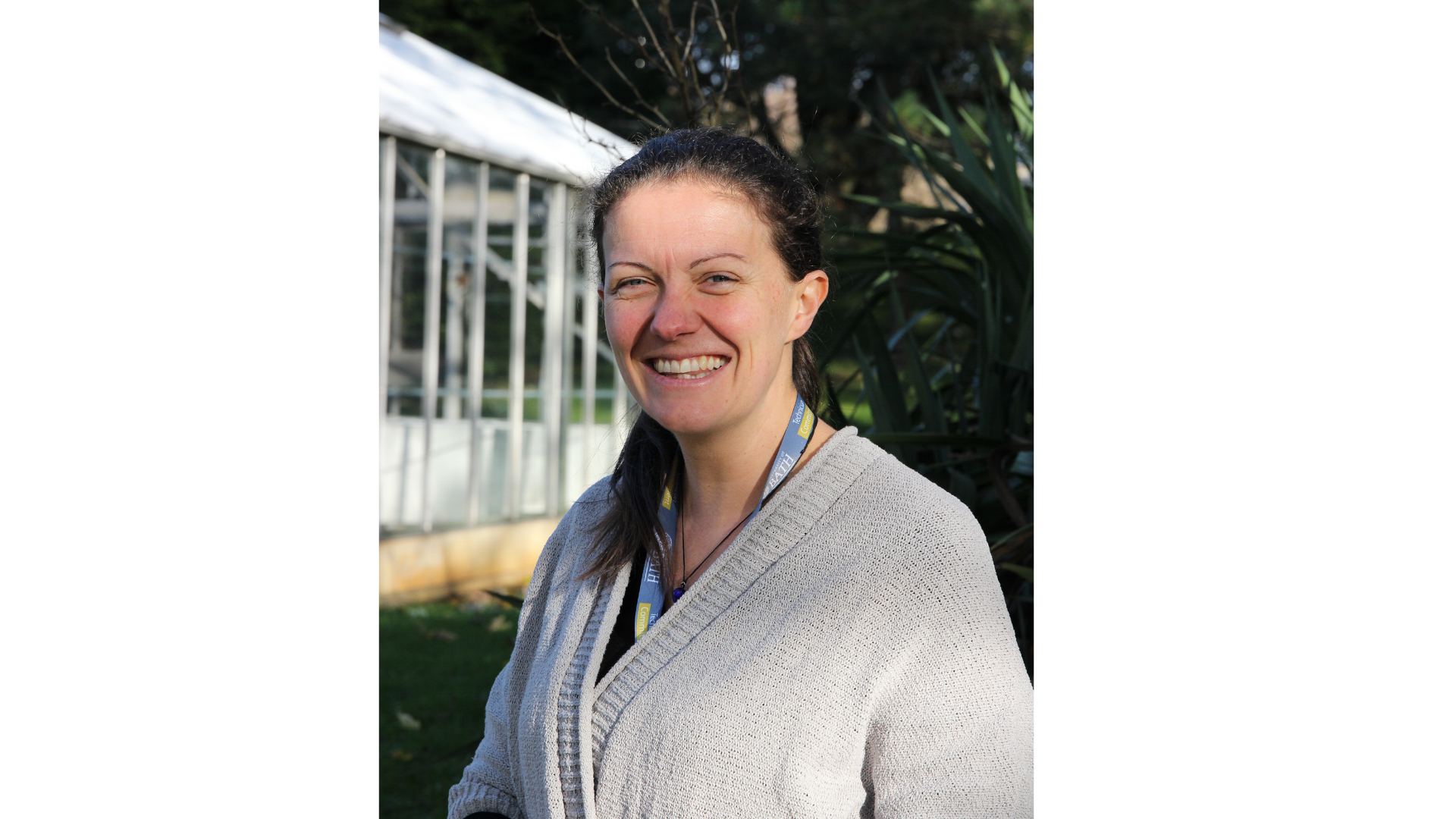 Marianne Harkins, Technical Manager, Faculty of Science