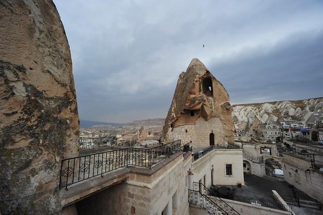 Goreme, Cappadocia (Kapadokya, Turkey)_069