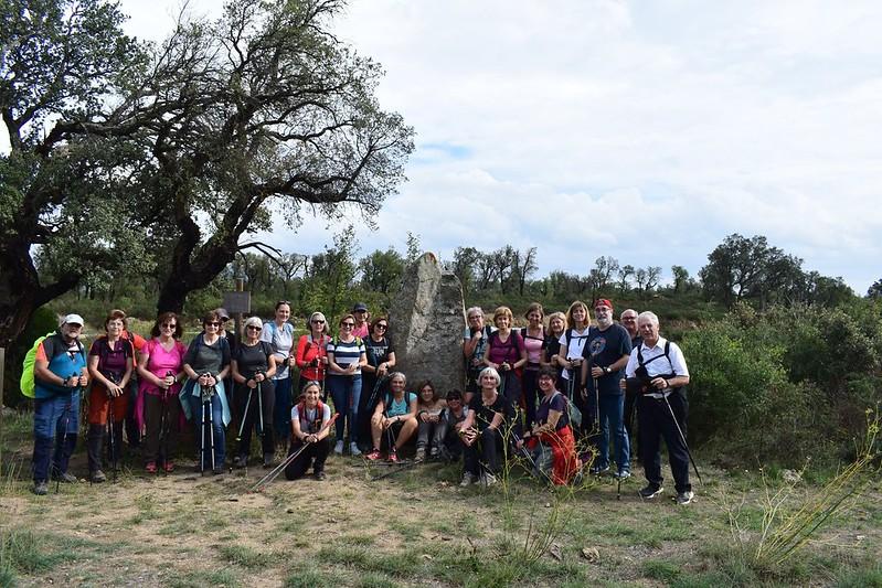 Itinerari megalític de Capmany